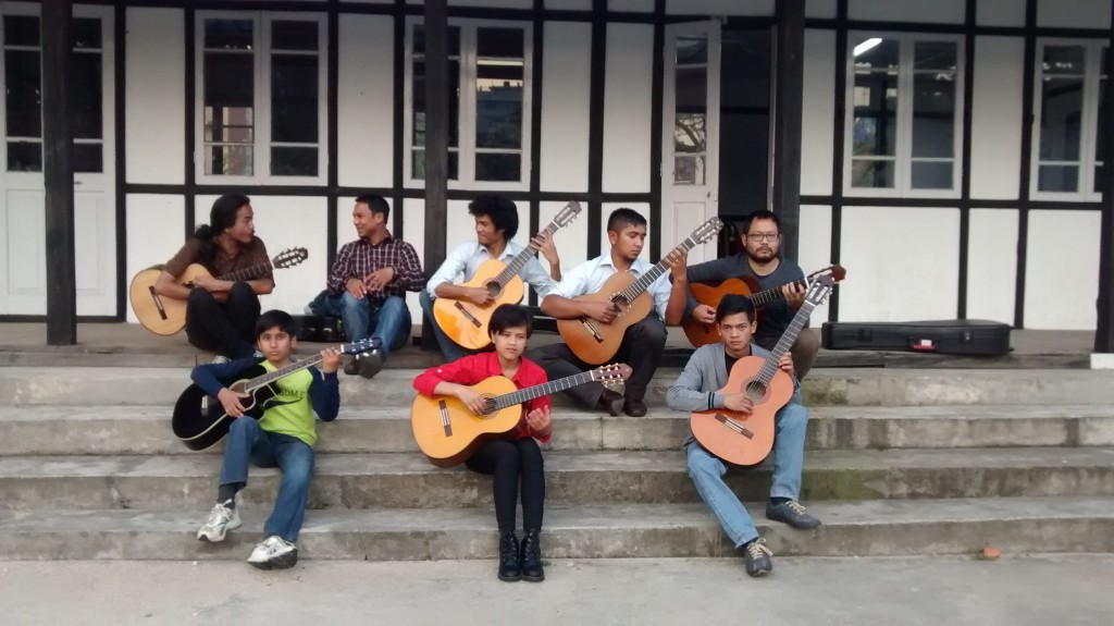 Shillong Monthly Concert