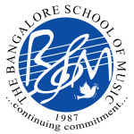 Bangalore School of Music Logo