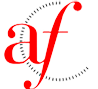 Alliance Francais logo